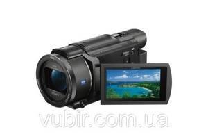 Новые Аналоговые видеокамеры Sony
