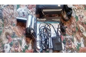 б/у Видеокамера Panasonic VDR-D51