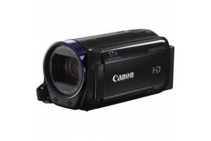 Нові Відеокамери Canon