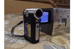 б/у Миниатюрные видеокамеры Genius