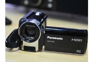 б/у Видеокамера Panasonic SDR-H95