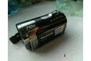 б/у Видеокамера Panasonic SDR-S50