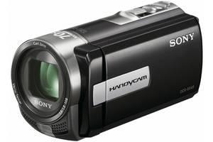 Новые Видеокамеры Sony DCR-SX45