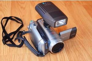 б/у Професійні відеокамери Canon