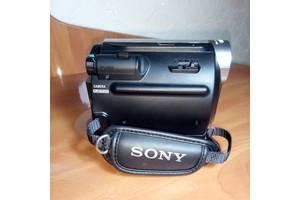 Новые Поворотные видеокамеры Sony