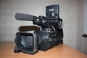 б/у Видеокамеры Sony