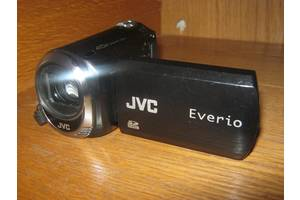 б/у Видеокамеры JVC