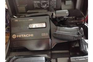 б/у Профессиональные видеокамеры Hitachi