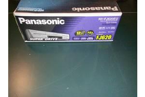 Нові DVD плеєри Panasonic