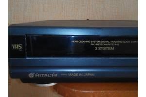 б/у Видеокамеры, видеотехника Hitachi