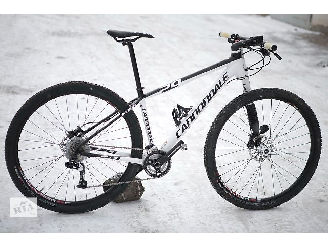 бу Cannondale Flash 29 Carbon 3 в Львове