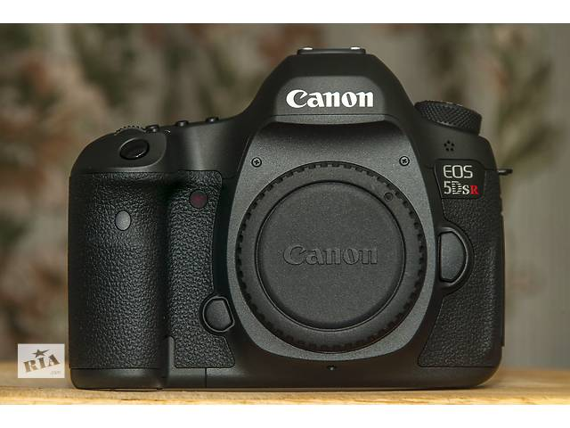 Canon EOS 5DS R (Body) - объявление о продаже  в Одессе