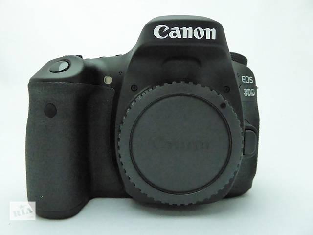 продам Canon EOS 80D DSLR камеры (только корпус) бу в Киеве