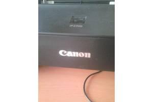 б/у Принтеры струйные Canon