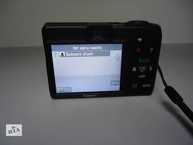 продам Canon PowerShot A1300 бу в Нежине