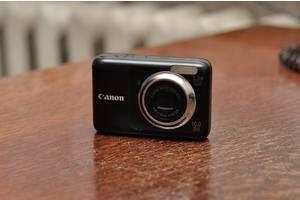 б/у Компактные фотокамеры Canon PowerShot A800