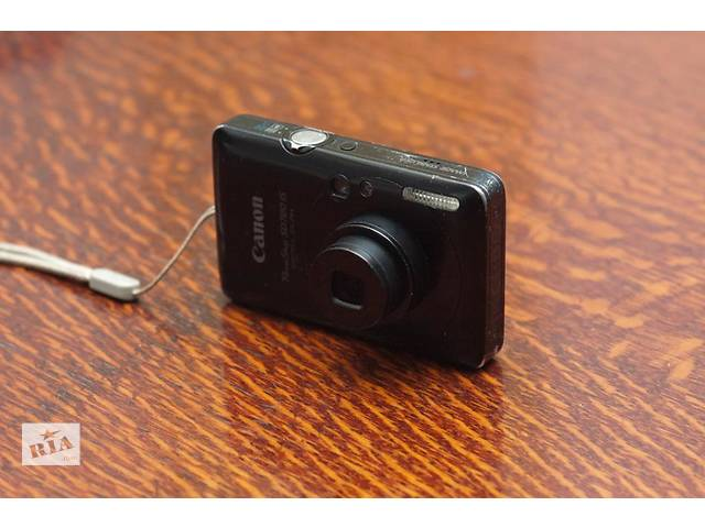 купить бу Canon PowerShot SD780 IS в Ровно