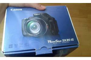 б/у Цифрові фотоапарати Canon