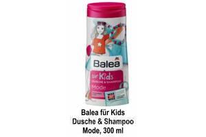 Средства по уходу за волосами Balea