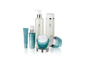 Засоби догляду за шкірою Oriflame