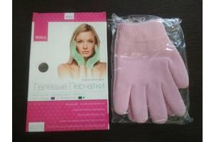 Засоби догляду за руками і нігтями
