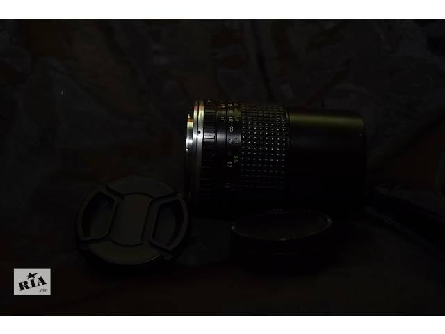 carl zeiss 135mm 2,8 nikon- объявление о продаже  в Дрогобыче