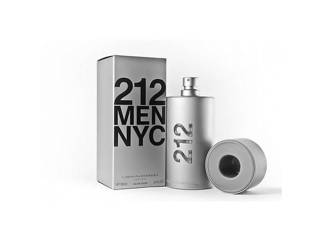 Carolina Herrera 212 Men- объявление о продаже  в Киеве