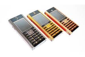 Новые Мобильные на две СИМ-карты Vertu