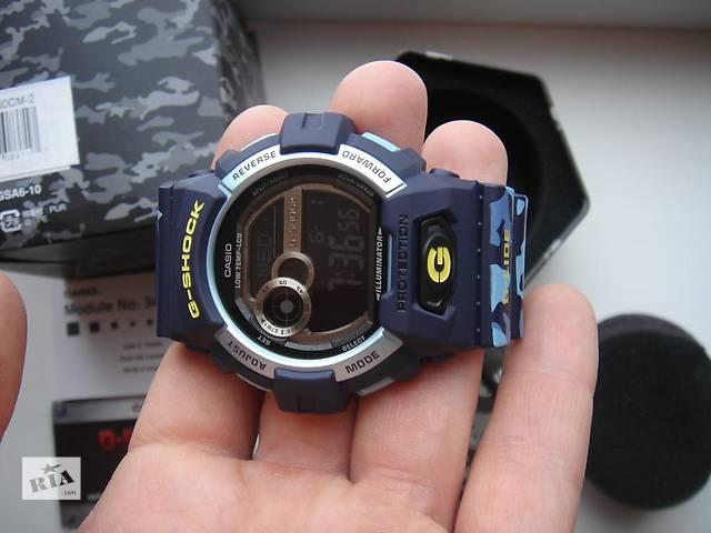 продам Casio G-Shock GLS-8900CM-2 G-Lide Новые! бу в Сумах
