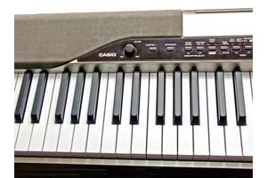 б/в Цифровые пианино Casio