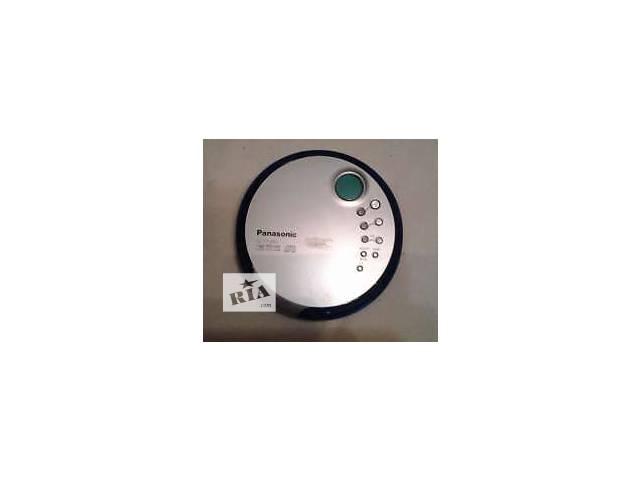 продам CD - Плеер Panasonic SL-CT495J бу в Луганске