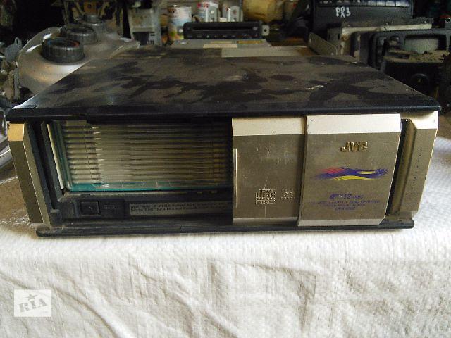 продам CD Changer JVC бу в Одессе