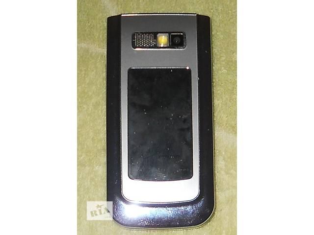 бу CDMA телефон NOKIA 6205 silver в Николаеве