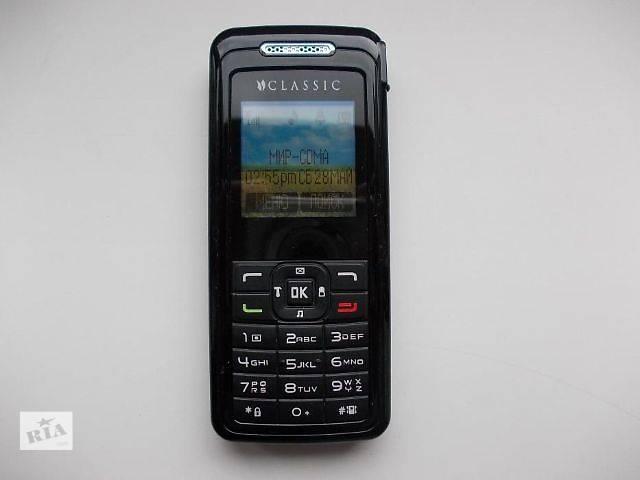 CDMA телефон ZTE 703 RUIM - объявление о продаже  в Киеве
