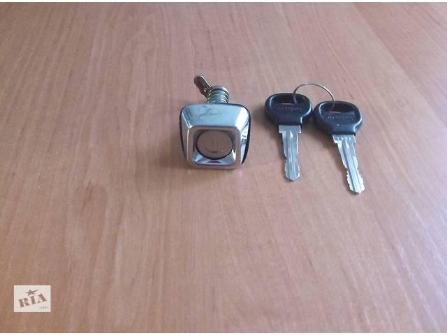 продам Cердцевина (личинка) замка багажника Мазда/MAZDA 323 (BD) 06.80-12.87 бу в Львове