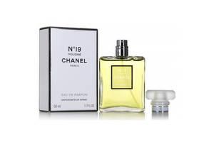 Парфюмированная вода Chanel