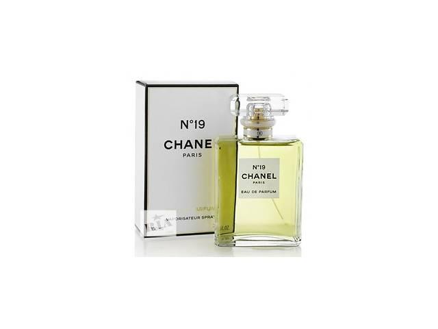 продам Chanel № 19 бу в Киеве