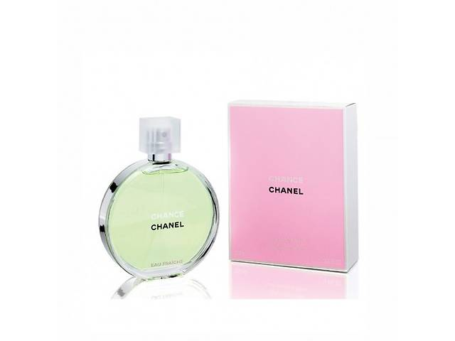 бу Chanel Chance Eau Fraiche в Киеве