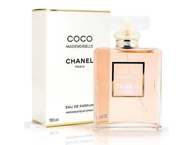 бу Chanel Coco Mademoiselle в Киеве