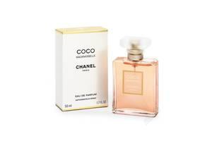 Парфюмерия Chanel