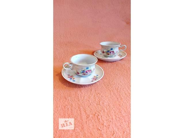 чашки кофейные- объявление о продаже  в Запорожье