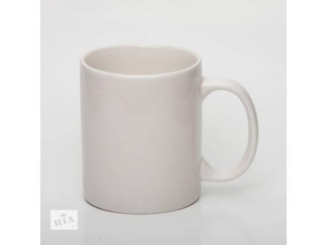 купить бу Чашки керамика и фарфор с логотипом фирмы!  в Украине