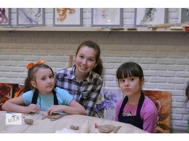 продам Часные уроки по керамике бу в Одессе