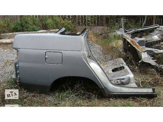 бу  Часть автомобиля для седана ВАЗ 2110 в Чернигове