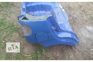 Четверть автомобиля Daewoo Matiz