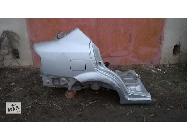 купить бу Четверть автомобиля для легкового авто Chevrolet Aveo T200 в Тернополе