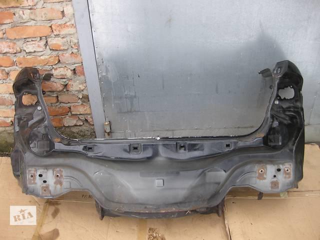 бу Часть задняя панель кузова крыло Mazda 6 Мазда 6 в Львове