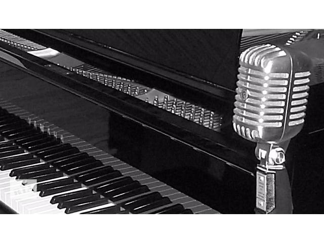 купить бу Частные уроки по клавишным/фортепиано, эстрадному (рок) вокалу в Чернигове