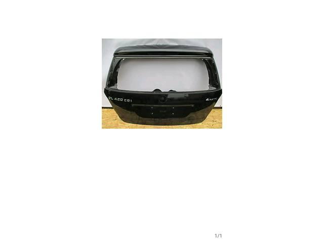 бу Кришка багажника для кросовера Mercedes GL 420 в Ровно