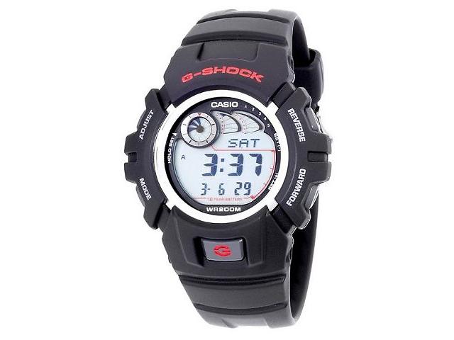 Часы Casio G-2900F-1 G-Shock- объявление о продаже  в Киеве